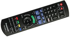 Original Panasonic N2QAYB001046 Fernbedienung für DMR-BCT755, DMR-BCT750,