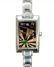 Darts Italian Charm Watch (Battery Included)