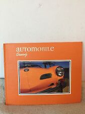 Automobile Quarterly: Volume 27 #3 (1989) HC