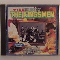 THE KINGSMEN Louie, Louie (CD 1988 Highland Music, Rhino Rec) NCD-2138/R2 70745