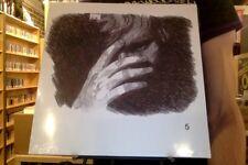 """Ed Sheeran No. 5 Collaborations 12"""" EP sealed vinyl"""