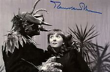 MAUREEN O'BRIEN DOCTOR WHO VICKI SIGNED AUTOGRAPH 6 x 4 PRE PRINTED PHOTOGRAPH