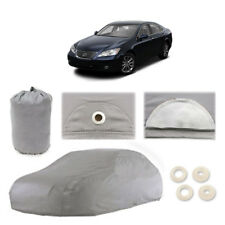 Fits Lexus ES350 5 Layer Car Cover Fitted Outdoor Water Proof Rain Sun New Gen