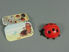 Toys: Table Cards Bee Maja-CHARLY + Beetle