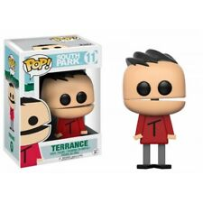 Pop Television South Park 11 Terrance Chase Funko 32756