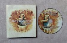"AUDIO / SONATA ARCTICA ""STONES GROW HER NAME"" CD ALBOM LIMITED EDITION DIGIBOOK"