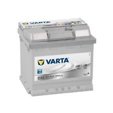 VARTA Silver Dynamic Autobatterie, C30, 54 AH, 530 A