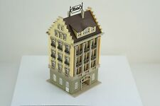 Vollmer Professional Line Hotel Building Built Up N Scale
