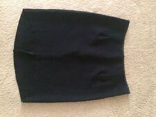 Bardot Above Knee Regular Size Mini Skirts for Women