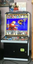 32 inch LCD Sitdown Video Game 4000+ Games Arcade Machine