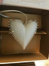 Margaret Furlong Wings Of Love Ornament Nib From 1998 Valentine