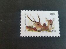 AUSTRALIA/VICTORIA 1980 $10 WILDLIFE  MNH (k)