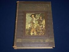 1939 WORLD FAMOUS PAINTINGS BOOK EDITED BY ROCKWELL KENT - COLOR PLATES- KD 2430