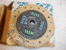 DISCO FRIZIONE ALFA ROMEO 33 1,2 1,3 4X4 ALFASUD SPRINT CLUTCH DISC SACHS