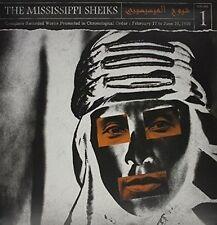 New Order Blues Mint (M) Sleeve Vinyl Records