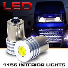 LED Dome Light Interior Bulbs Super White Fitment for Freightliner