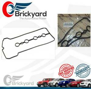 Details about  /For 2006-2018 Toyota Yaris Water Pump Gasket 37235KS 2008 2007 2009 2010 2011