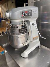 New ListingHobart Legacy 20qt dough mixer Hl200 pastry bakery donut shop kitchen
