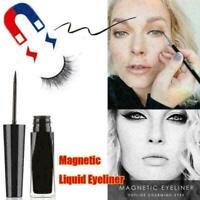 4 Ml Kleister Magnetic Wimpern Liquid Black Gel Magnetic Eyeliner