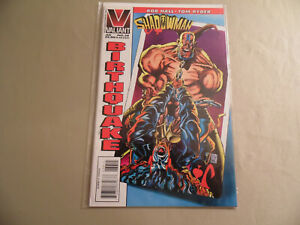 Shadowman #38 (Valiant 1995) Free Domestic Shipping