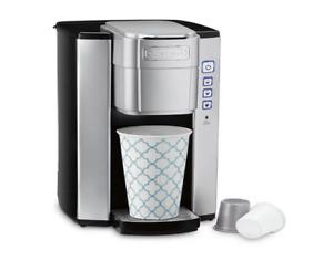Cuisinart® Compact Single-Serve Coffee Maker - Refurbished QUALITY✔️
