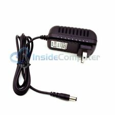 5V AC/DC power adapter spare 10W 5Volt replacment for Magellan Maestro 3140 GPS