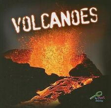Volcanoes (My First Discovery) (Earth's Power)-ExLibrary