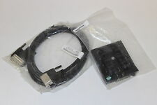 DIGI 76000527 8 PORT RJ45 232 CONNECTOR BOX WITH CABLE NEW WITH WARRANTY