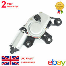 New Rear Window Windscreen Wiper Motor Audi A3 A4 A6 Q5 Q7 8E9955711E 8E9955711A
