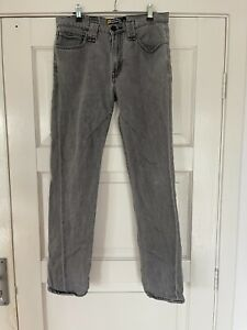 Mens ANALOG DYLAN RIEDER SIGNATURE JEANS SIZE 30