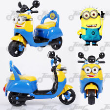Motorbikes Ride - On Cars