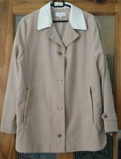 M&S ladies lightweight mac , jacket , coat . Size 16 . BNWT .