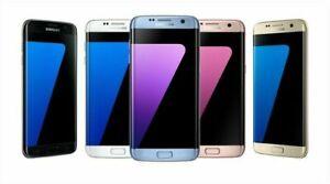 Samsung Galaxy S7 32GB ROM 4GB RAM SM-G930F 12MP Unlocked Free Android Phone