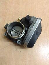 Bmw Mini One Cooper R50 01-06 1.6  W10B16 Electronic Throttle Body 13547509043