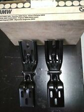 BMW E10 engine hood hinges(2)  !NEW! GENUINE 41615480130