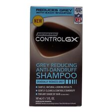 Just for Men Control GX Grey Reducing Anti-dandruff Shampoo