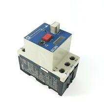 Telemecanique GV1-M10 -USED- MOTORSCHUTZSCHALTER; 4-6A