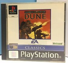 Dune - PAL - Sony Playstation 1 / PS1 Game - EA Classics