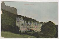 Northern Ireland postcard - Belfast Castle - RP (A113)