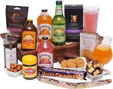 Taste Of Australia - Australian Food Hamper - Non Alcoholic Aussie Gift Basket