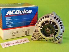 ACDelco 321-1423 Alternator for 95 96 CAMARO Firebird 3.8L, 97 Grand Prix 3.8L