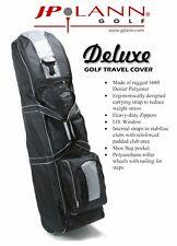 Rolling Golf Bag Travel Cover JP Lann