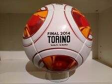 Adidas Europa League Official Final Match Ball Torino 2014 with imprints