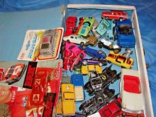 Motorific Ideal Car Collector's Case Full of Diecast Michael Waltrip in Blister