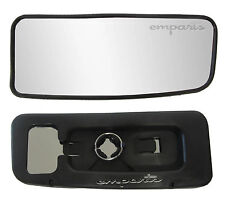 Mercedes Sprinter Wing Mirror Lower Small Glass PUSH Right Wide Blind Spot O/S