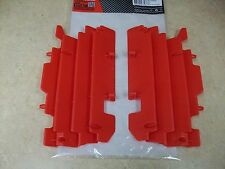 POLISPORT RADIATOR GUARDS COVERS SHIELDS HONDA CR125 CR250 CR 125 250 CRF 450