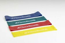 Thera-Band Resistance Loops - All Colors