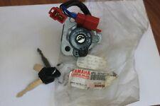 Yamaha XJR1300 Main Switch Steering Lock New 4PU-82501-01 - A109