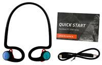 Plantronics BackBeat FIT 2100 Wireless Headphones Sweatproof Waterproof - Back
