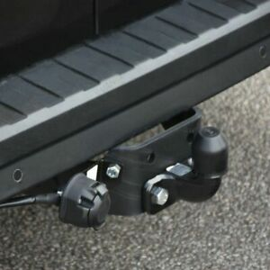 Renault Trafic Mk3 Flange Tow Bar (All Models from 2014-)
